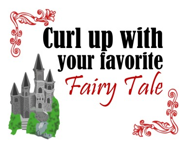 fairy-tale-book-display